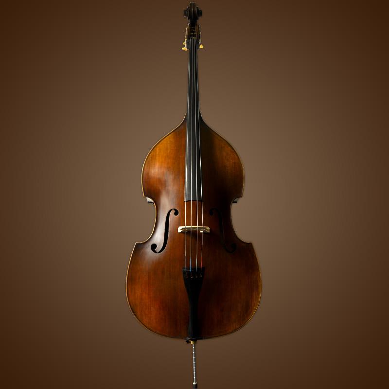 Vienna Strings Hamburg Handcraft Bass