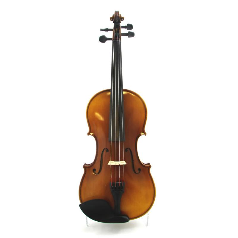 Vienna Strings Hamburg Violin - Carved