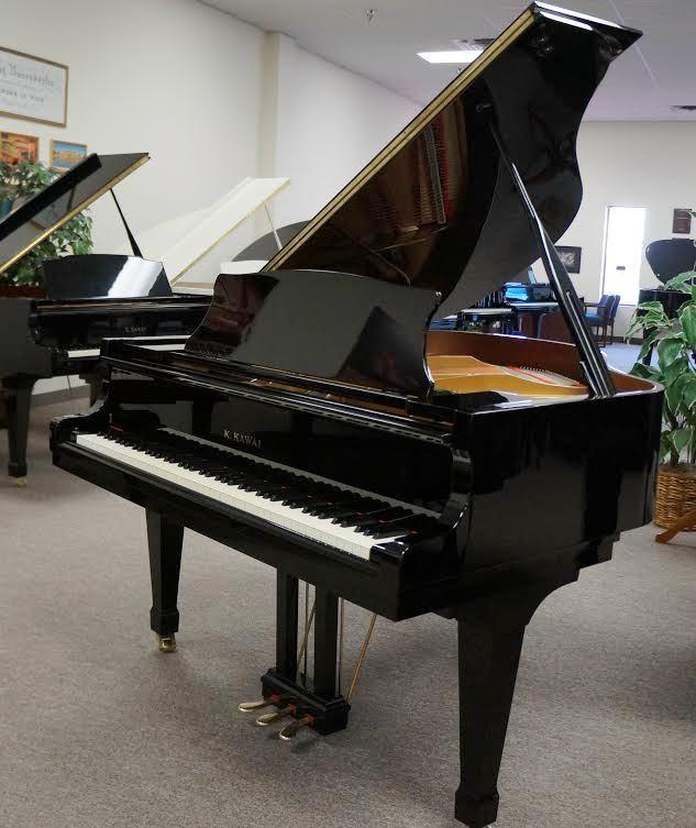 Kawai RX-1 Baby Grand Piano