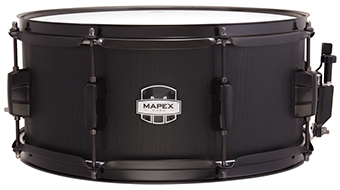 Mapex Mars Matching Snare Drum - MAS4656BZW - Night Wood