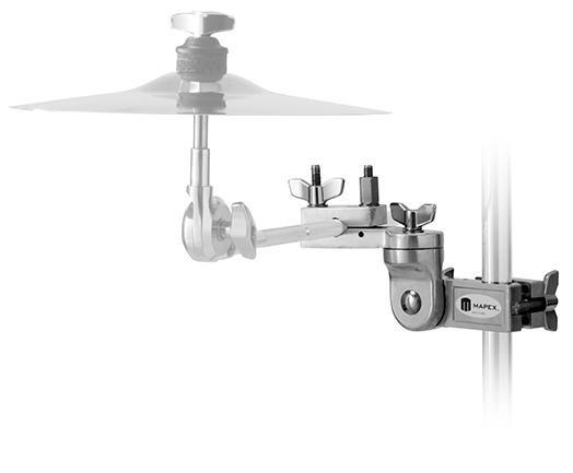 Mapex Dual-Angle Adjustable Multi-Purpose Clamp - MC902