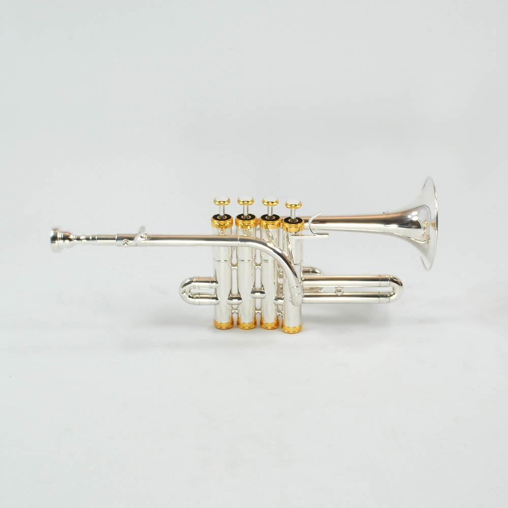 Schiller Elite Model IV Piccolo Trumpet