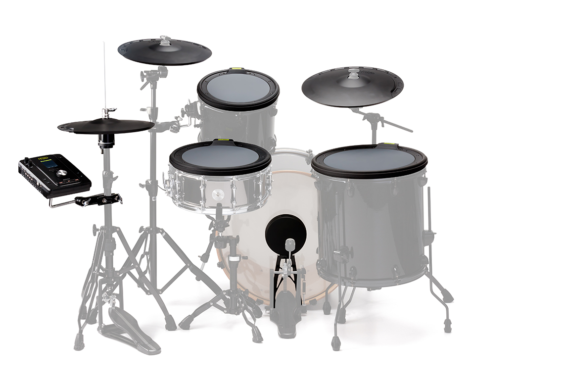 NFUZD NSPIRE Gig Full Pack NSP1-GFLPK Drum Kit