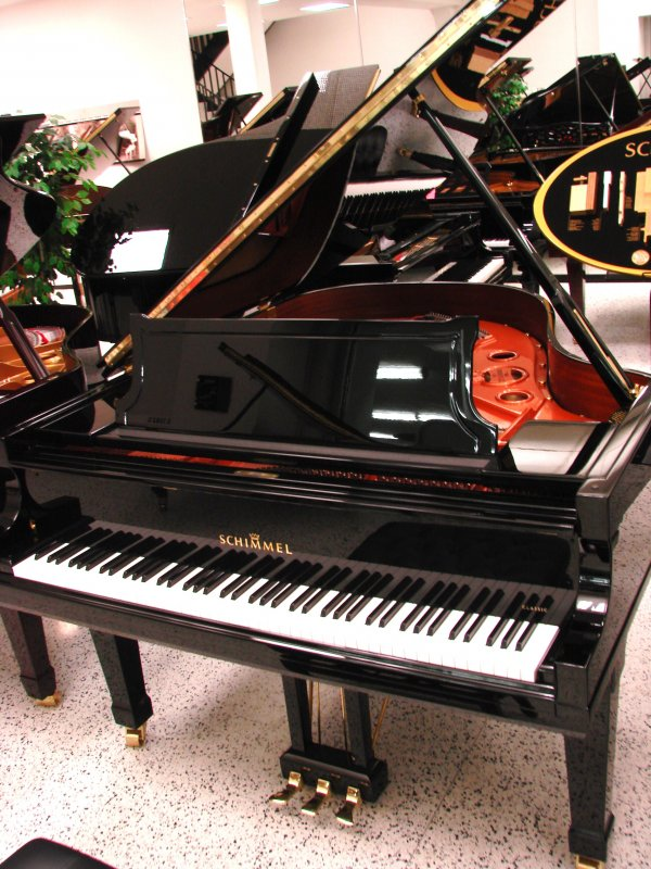 Schimmel 182 Grand Piano - Reduced Price!