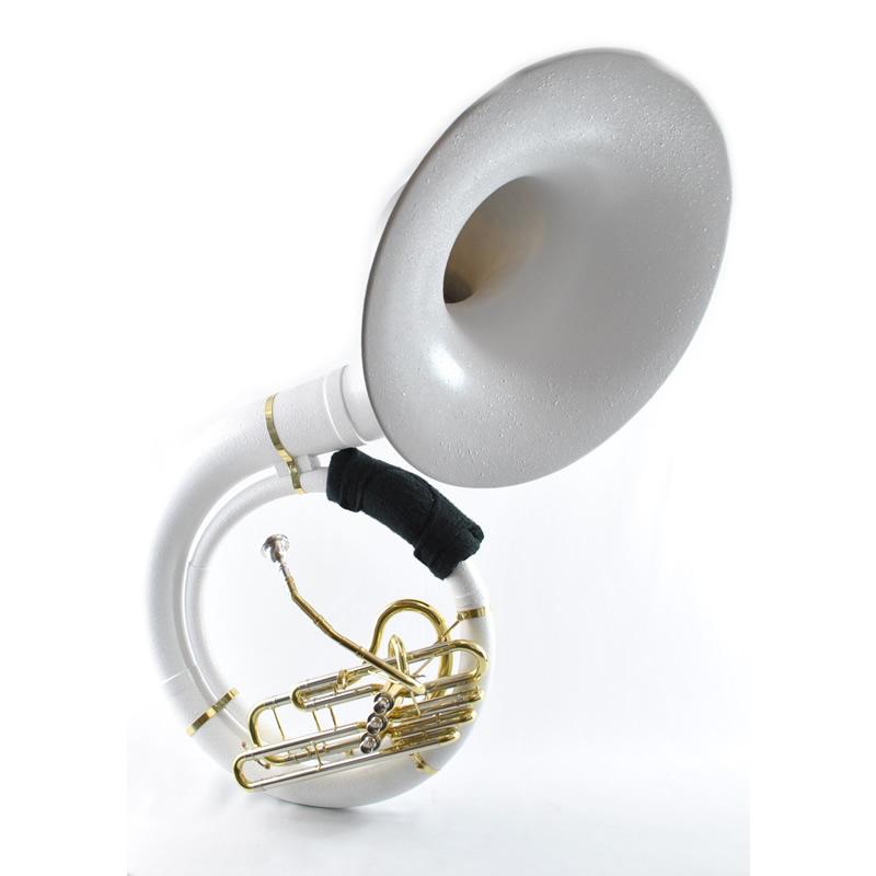 Schiller American Heritage BBb Sousaphone – Fiberglass