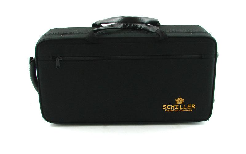 Schiller Trumpet Case