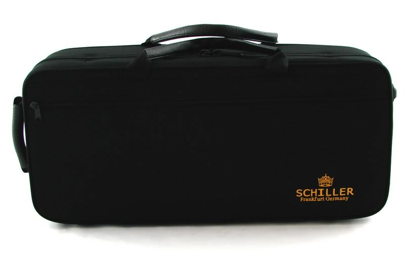 Schiller Alto Saxophone Travelmate Case