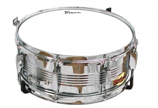 Trixon Metal Standard Snare