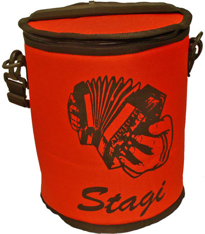 Stagi Soft Bag for Concertina