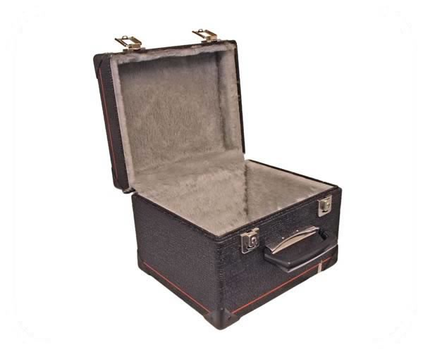 Stagi Hard Case for Concertina