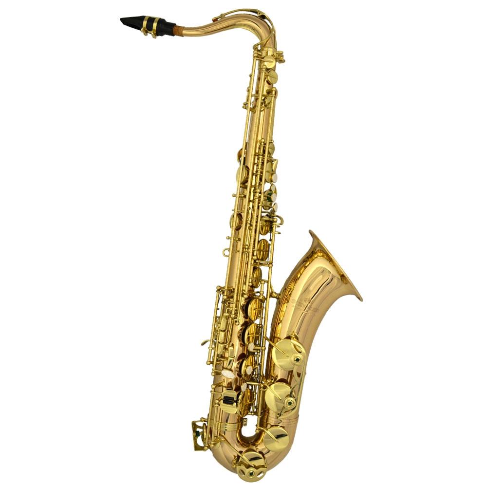 Schiller American Heritage Tenor Saxophone - Gold