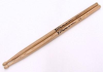 Trixon 2B Wood Tip Drumsticks