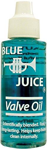 Blue Juice Valve Oil - 2 oz