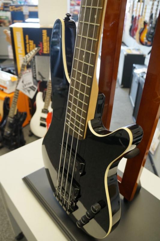 Squier Vintage Modified Jaguar Electric 4 String Bass Guitar Special