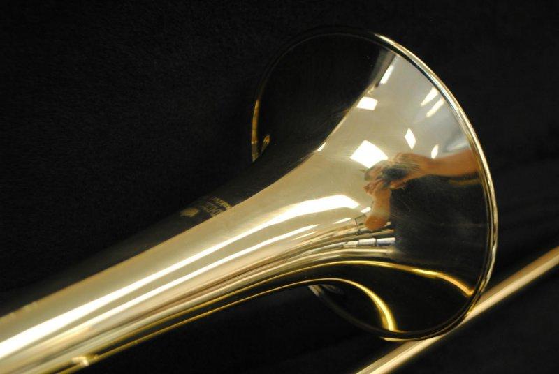 Schiller Slide Trumpet