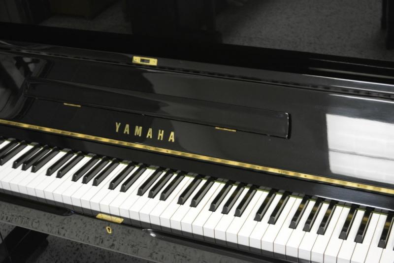 Yamaha U1 Upright Piano Pre-Owned (used)