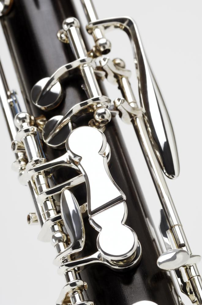 Buffet Crampon Model BC4713 English Horn in C