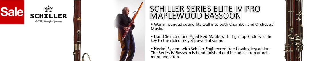 Used Bassoons - Minneapolis music store, Schiller, Steinway, Kawai