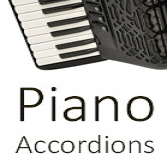shop piano accordions