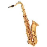 Reeds - Saxophone - Tenor