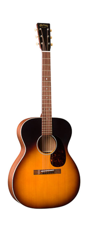 Martin 000-17 Whiskey Sunset Acoustic Guitar