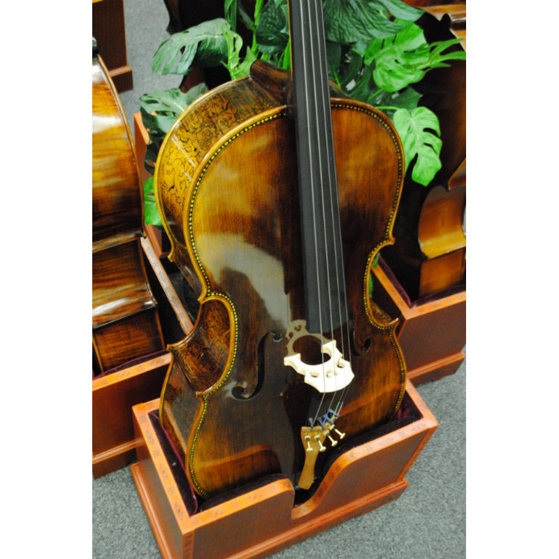Vienna Strings Munich Handcraft Limited Cello