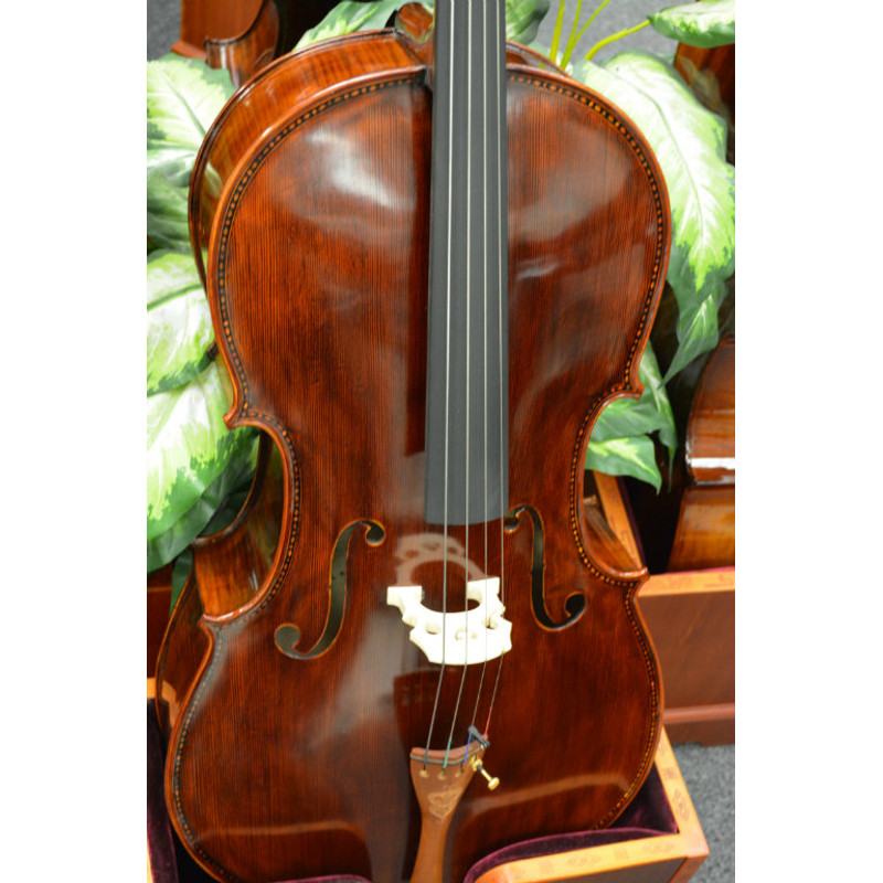 Vienna Strings Munich Handcraft Cello - Demo Model