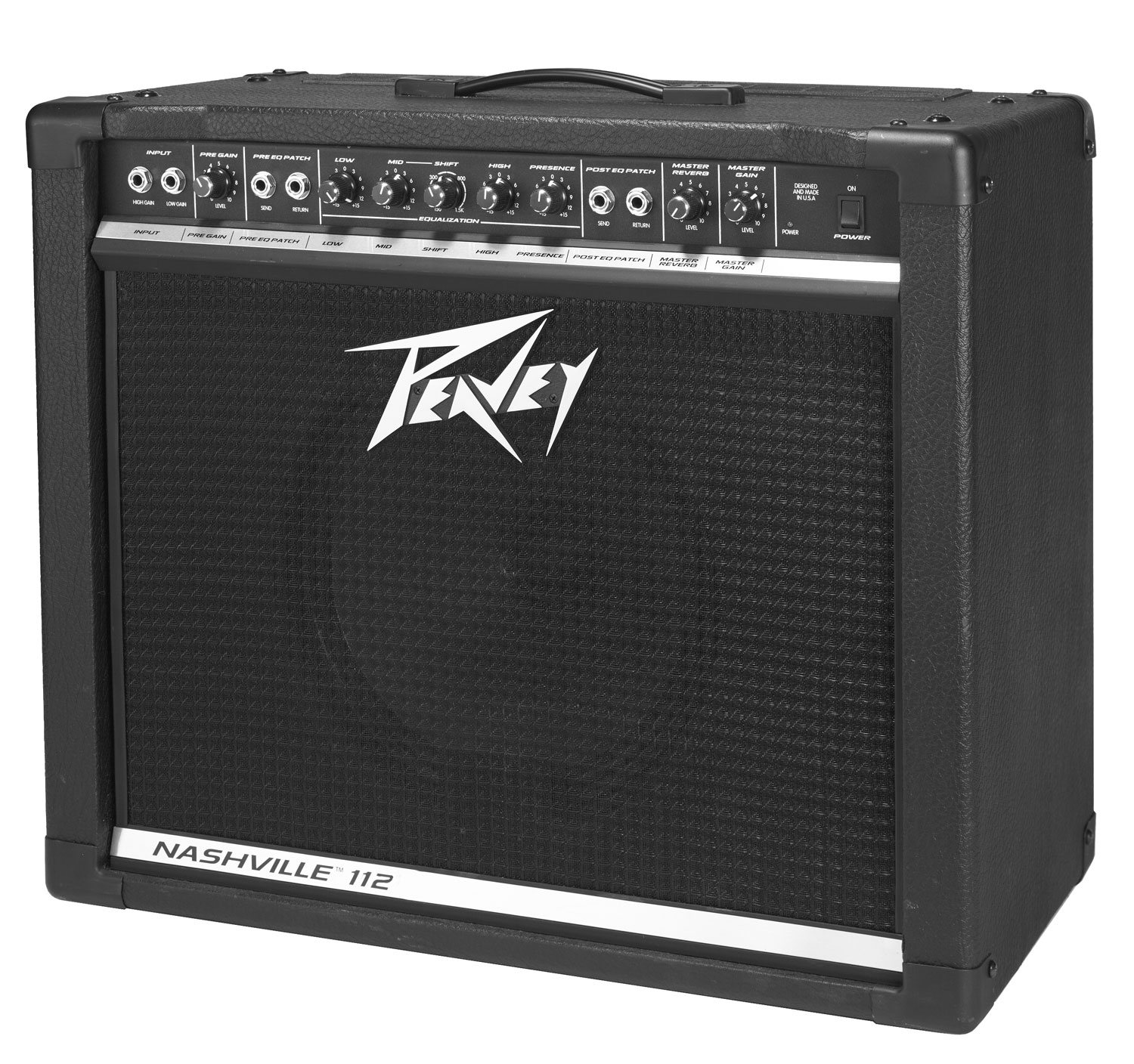 Peavey Nashville 112 Pedal Steel Guitar Amplifier