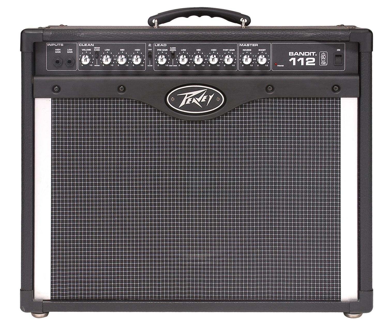 Peavey Bandit® 112 Guitar Amp