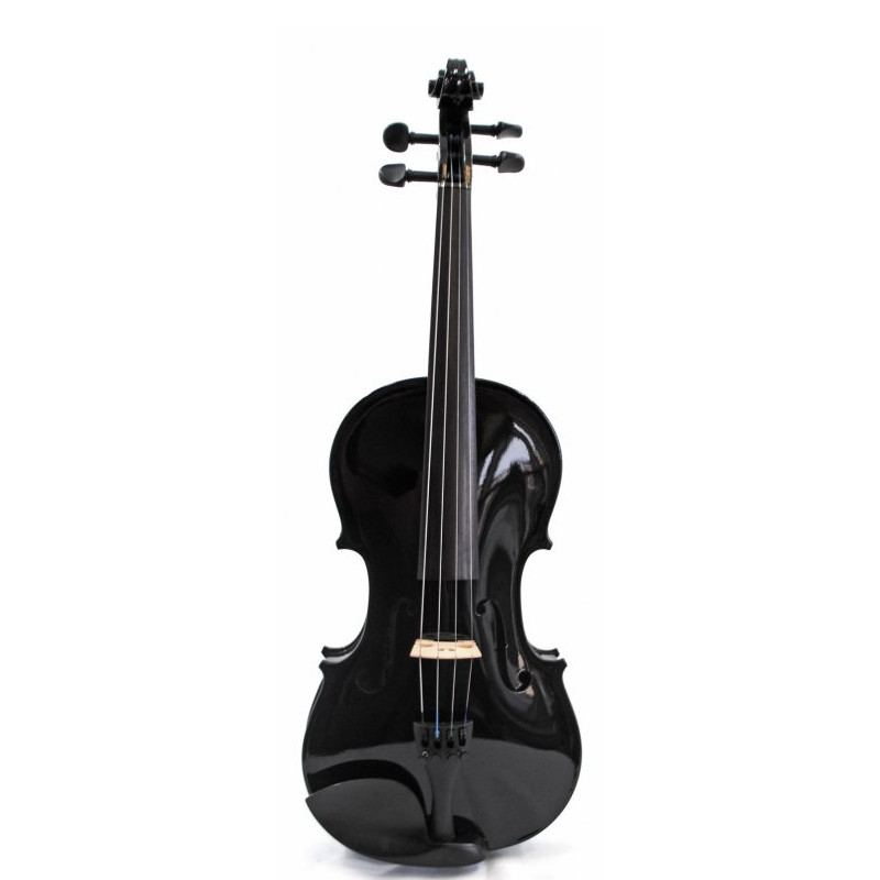 Joie Mondiale Violin by Vienna Strings - Boulevard Black