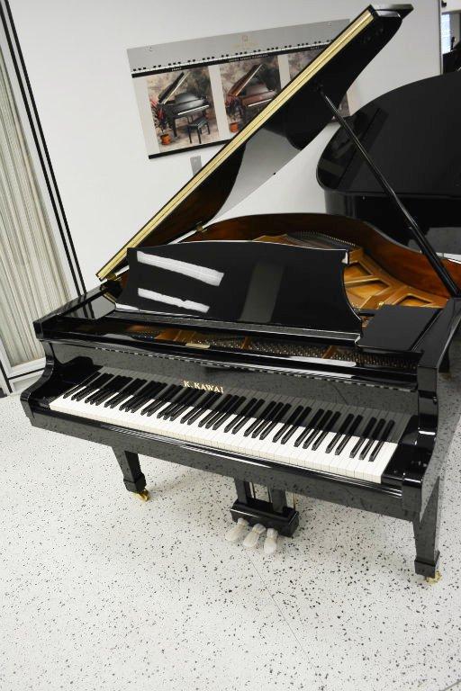 Kawai KG-1 Grand Piano