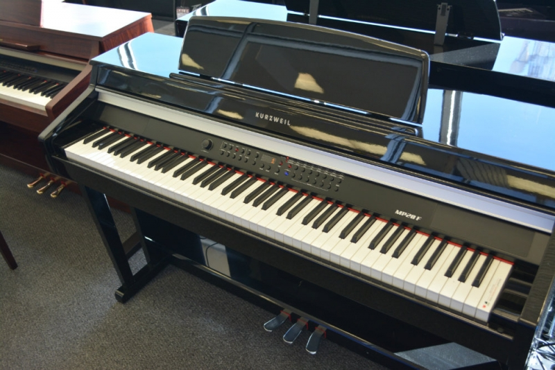 Kurzweil MP20F Digtial Piano - Used (Like New)