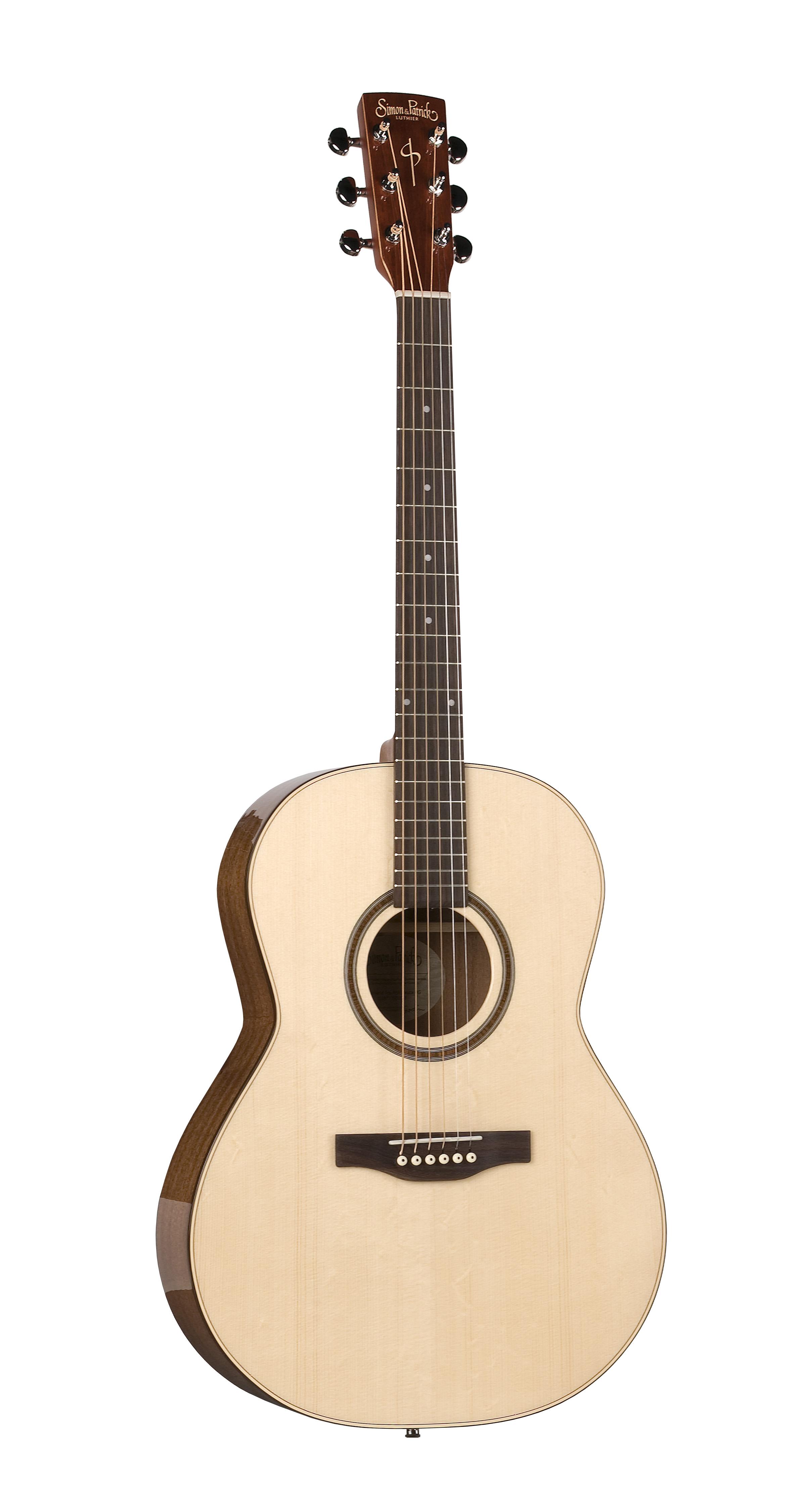 Simon & Patrick 33713 Woodland Pro Folk Spruce Acoustic Guitar