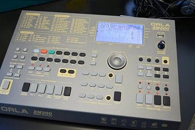Orla XM300 Sound Module