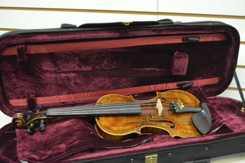 Vienna Strings Munich Handcraft Violin 1/4 Size