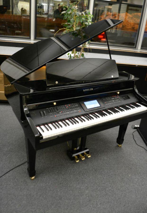 Used Kohler Digital Piano