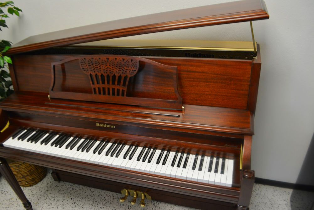 BALDWIN ACROSONIC PIANO Professional Upright
