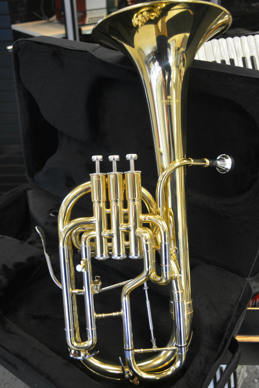 Schiller Elite Edinburg Alto Horn