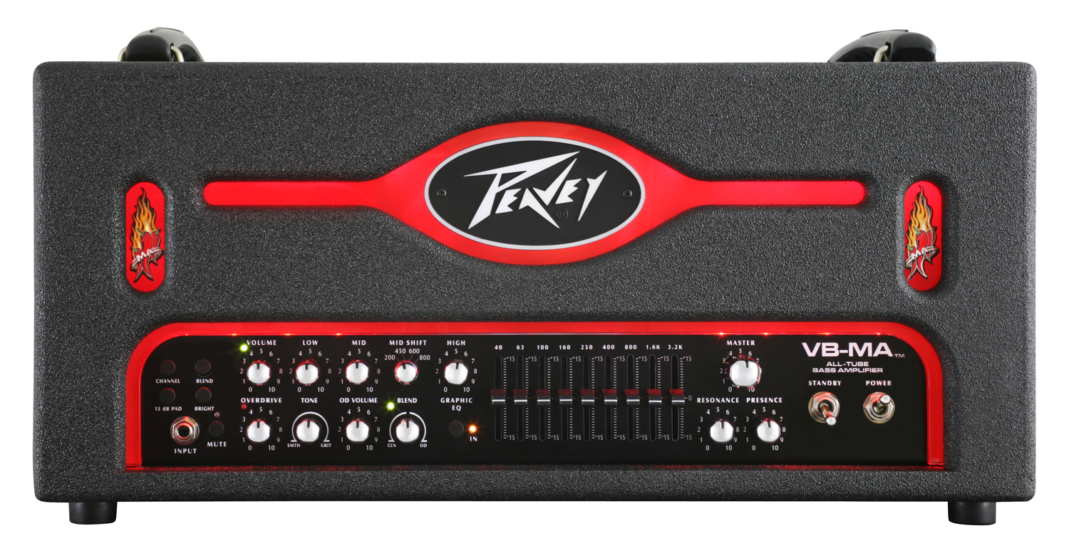Peavey Michael Anthony VB-MA Bass Amplifier