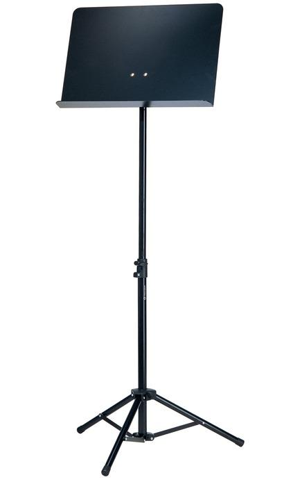 Konig & Meyer 11888 Orchestra Music Stand - Black