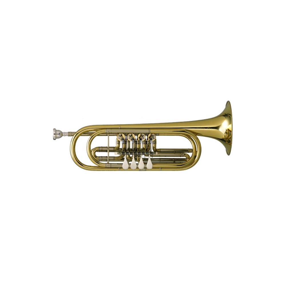 Meinl Weston Model 127 C Bass Trumpet