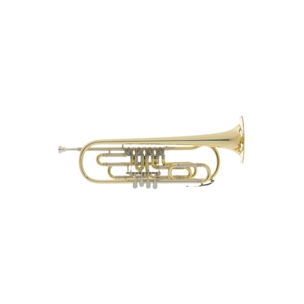 Meinl Weston Model 128 F Bass Trumpet
