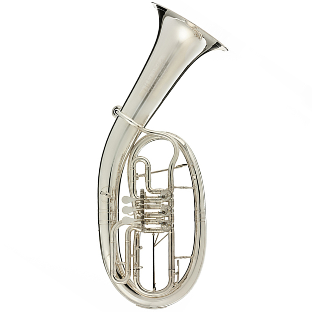 "Meinl Weston Model 139MT Bb Tenor Horn ""Ernst Hutter"""
