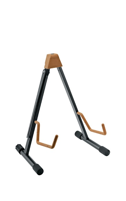 Konig & Meyer 14130 Cello Stand - Cork