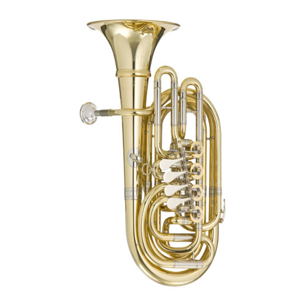 "Meinl Weston Model 14 F Tuba ""Trolley"""