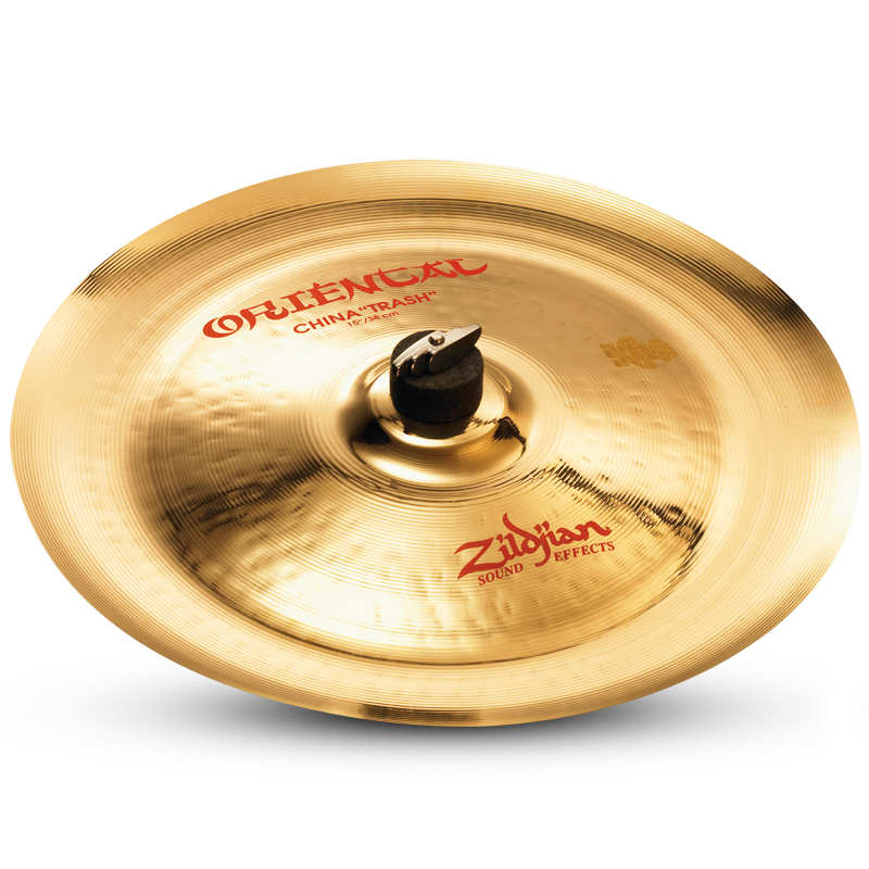 "Zildjian 15"" FX Oriental China ""Trash"""