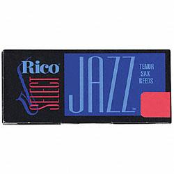 Rico Jazz Select Tenor Saxophone Reeds - Box of 5