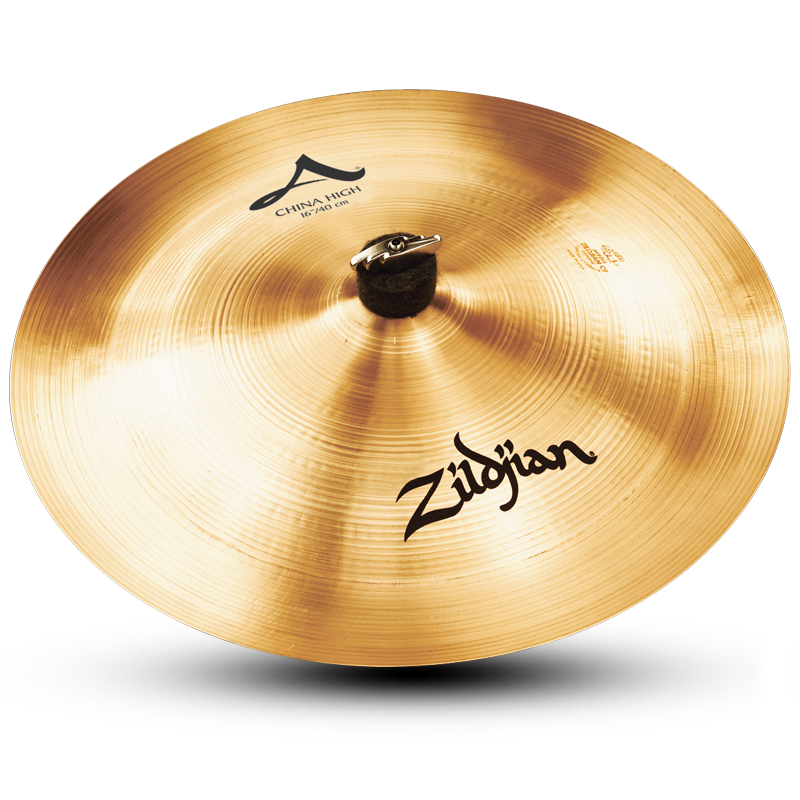 "Zildjian 16"" A Zildjian China High"