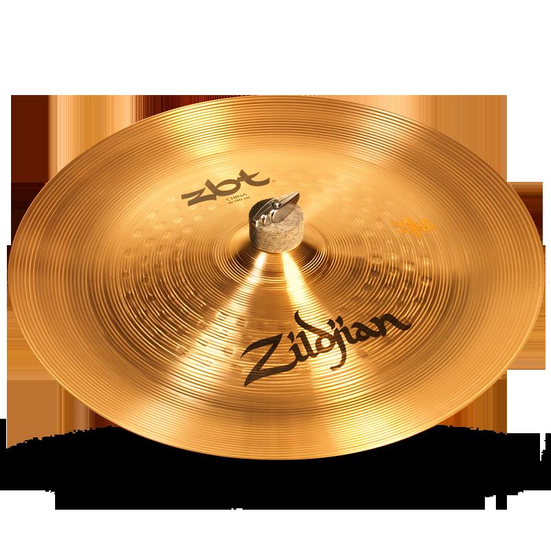 "Zildjian 16"" ZBT China"