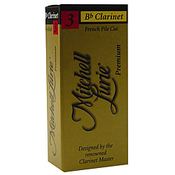 Mitchell Lurie Clarinet Reeds